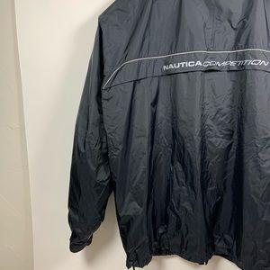 Nautica Jackets & Coats - Nautica Competition Windbreaker